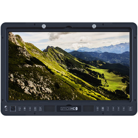 SmallHD 17in Production Monitor (1703-P3) (Gold-Mount Adapt)