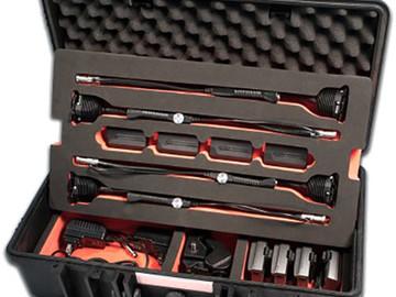 Rent: BlindSpot Scorpion LED Complete (2x Tungsten, 2x Daylite)