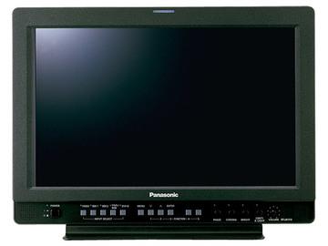 Rent: Panasonic 1710 Monitor