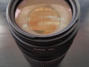 Rent: Canon 75-300 F4-5.6