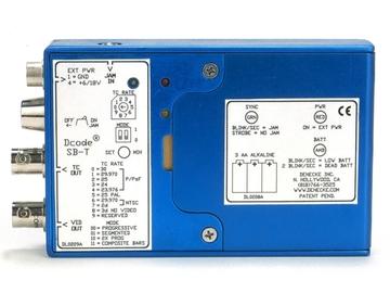 Denecke SB-T Sync Box Package