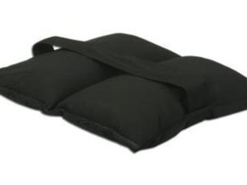 Rent: Set of x6 sandbags