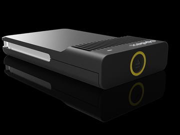 Rent: 4x Codex 512GB Capture Drive Package for ARRIRAW