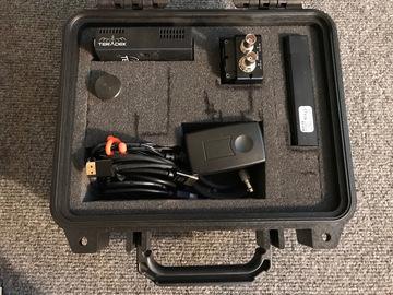 Rent: Teradex Bolt HDMI