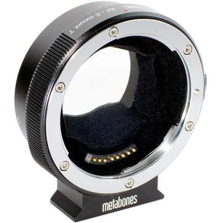Metabones Canon EF (lens) to Sony E (Body)