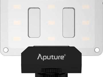 Rent: Aputure AL M9 Amaran Pocket-Sized Daylight LED Light