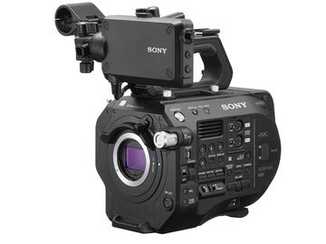 Rent: Sony FS7 Body Only