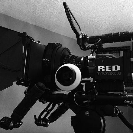 RED Epic-M Dragon