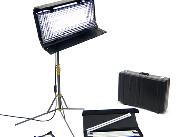 Rent: KinoFlo Diva Light 400