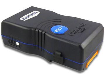 Blueshape V-Mount Battery Kit