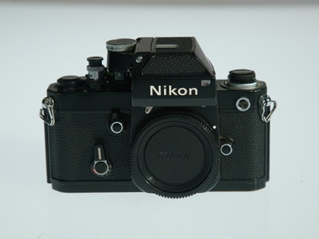Rent: Nikon F2A 35mm Film Camera
