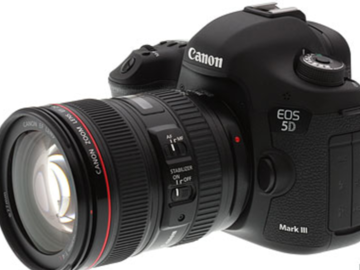 Rent: (x2) Canon 5D's MK3's w/Canon 70-200 and Canon 24-105