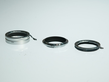 Rent: Close-up Adapters for Nikon F Mount