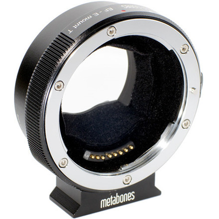 Metabones T-Smart Canon EF to Sony E-Mount Adapter
