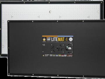 Rent: LiteMat 4 S2 Hybrid Light & LiteMat 2L S2 Hybrid Light
