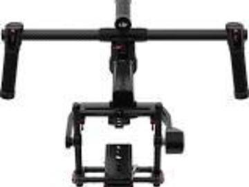 Rent: DJI RONIN MX CAMERA STABILIZER GIMBAL SYSTEM