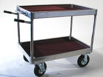 Rent: Yaeger and Sons Jr. Camera Cart w/ Camera Mounts
