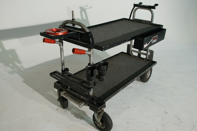 Magliner Senior Camera Cart