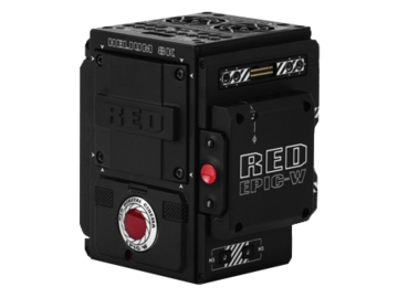 Red Epic-W Full Package