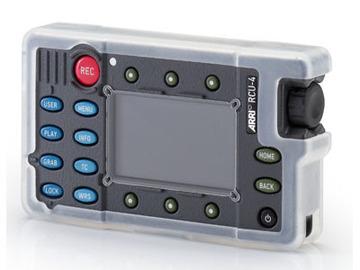 Rent: Arri RCU-4 Remote Package
