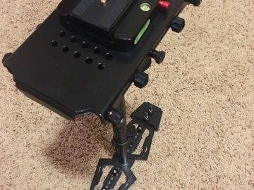 Rent: Glidecam HD2000 Stabilizer System w/ Quick Release Plate