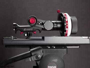 Rent: Shoot35 CINEfocus Pro Follow Focus