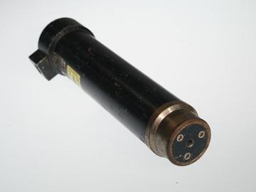 Rent: 24' Bazooka