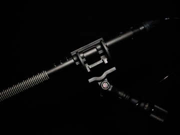 Rent: Rode NTG4+ Shotgun Microphone w/ Boom Pole