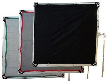 Rent: 8x8 frame with  rags