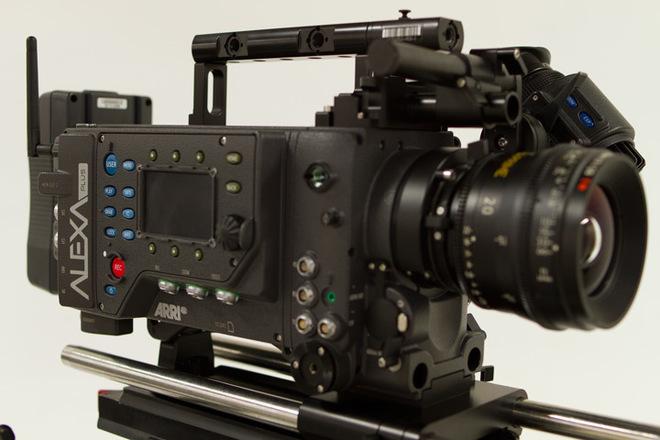 Arri Alexa Classic EV Camera Package