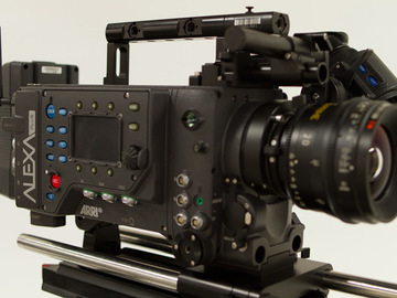 Rent: Arri Alexa Classic EV Camera Package