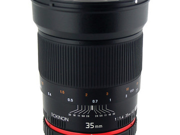 Rent: Lens Bundle