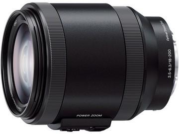 Rent: Sony E PZ 18-200mm f/3.5-6.3 OSS Lens