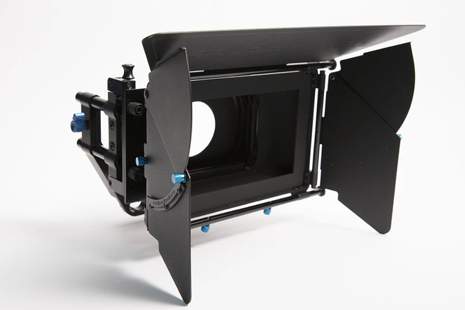 Redrock Micro Swing Away Matte Box with Deluxe Flag Kit