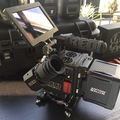 Rent: RED Weapon 6K Magnesium Package