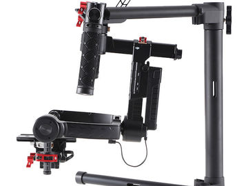 Rent: DJI RONIN M BASIC PACKAGE W/Pelican