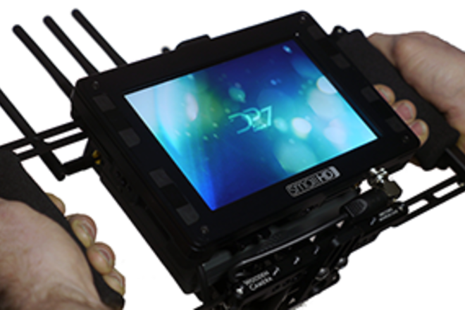 Wireless Video Assist Kit