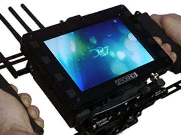 Rent: SmallHD Wireless Video Assist Kit
