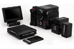 Rent: Red Camera Scarlet X EF/PL mount camera - core indie kit