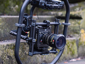 Rent: Freefly Movi Pro Package with Gimbal Tech / Operator