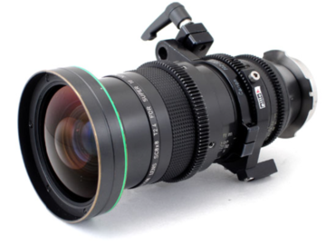 Rent: Canon 8-64mm f/2.4 Super 16 Zoom Lens