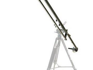Rent: Kessler Crane Lite 8' Crane & Manfrotto Tripod and Head