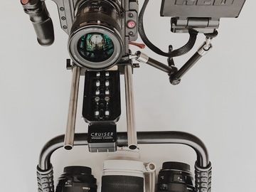 Rent: Red Epic- W HELIUM 8K Sensor- Everything you need to shoot!