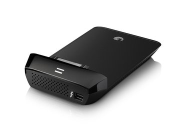 Rent: Seagate GoFlex Thunderbolt Adapter   (SSD)