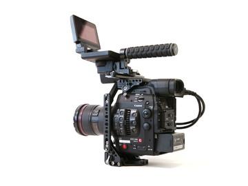 Canon C300 Mark II Standard Package