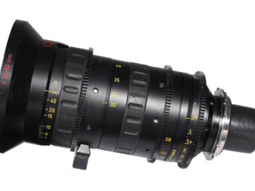 Rent: Angenieux Optimo DP Rouge 30-80