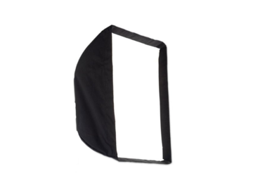 "Rent: Westcott 24"" x 32"" Softbox with White Interior"