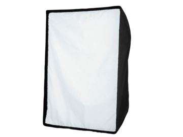 "Rent: Westcott 36"" x 48"" Softbox with White Interior"