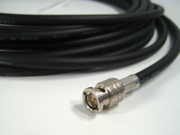 Rent: 100 ft. BNC HD-SDI Cable x1