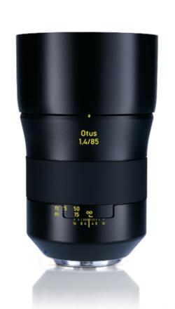 Zeiss Otus 85mm (EF mount)